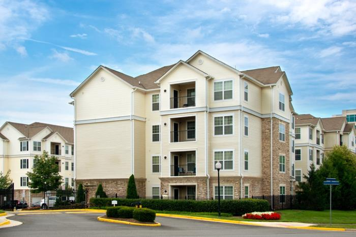 Apartment Painting in Duraleigh North Carolina