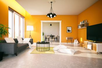 Painting Services by Exceptional Painting
